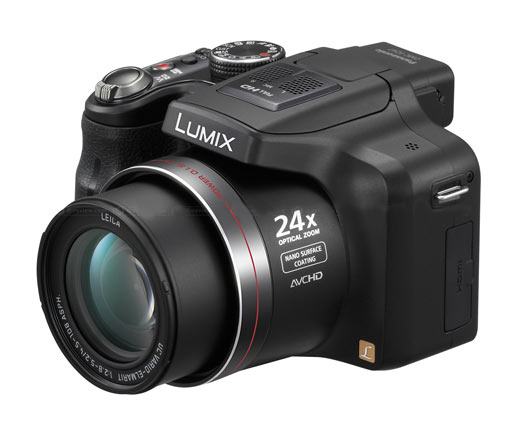 Panasonic DMC-FZ47