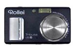 Rollei dt6 Tribute